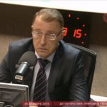Видеоверсия интервью В.В.Коровина на радио