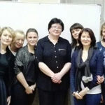 Лекция И.С.Зубриловой на заседании Клуба профессионалов