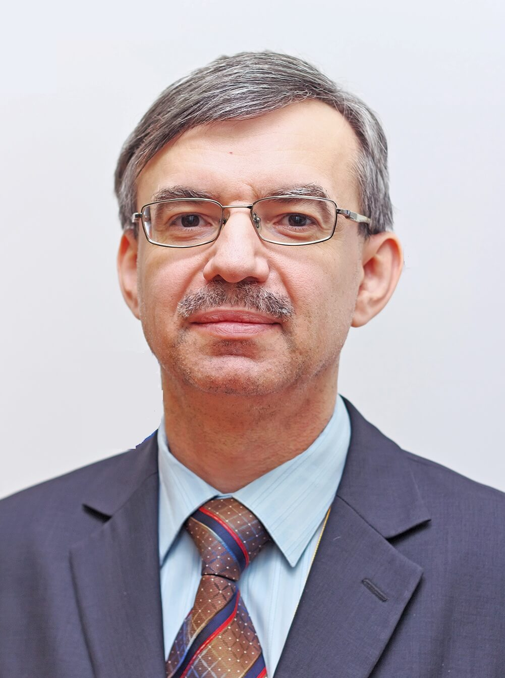 Челпанов Вадим Борисович