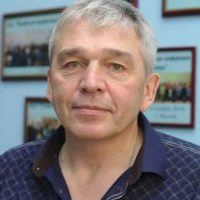 Занятие Андрея Юрьевича Молчанова